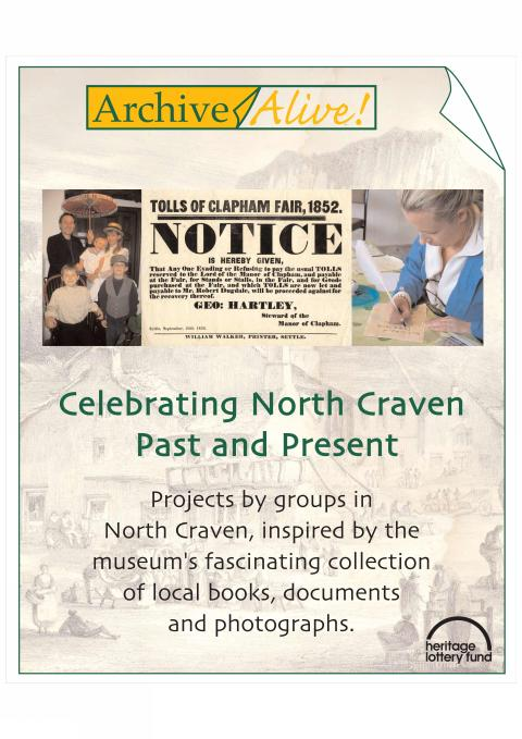 Celebrating North Craven Past and Present (1) (60Kb)